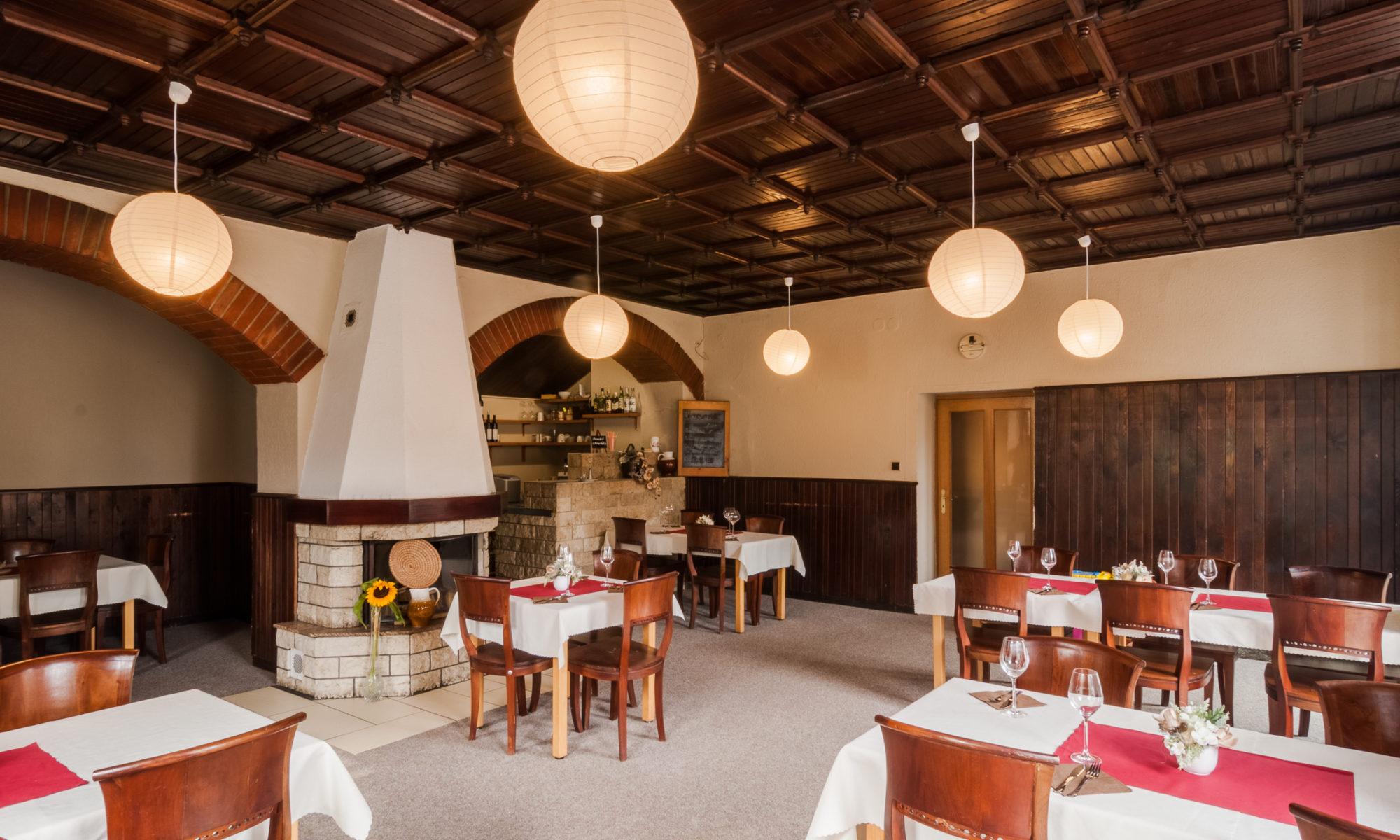 Restaurace Klokočka